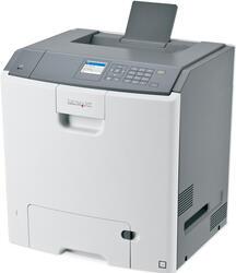 Принтер лазерный Lexmark C746n