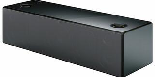 Портативная колонка Sony SRS-X99 черный