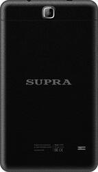 """7"""" Планшет Supra M74NG 8 Гб 3G черный"""
