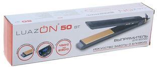 Выпрямитель для волос LuazON LW-15
