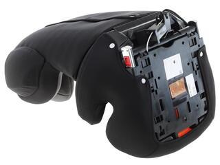 Детское автокресло Cybex Juno 2-Fix черный