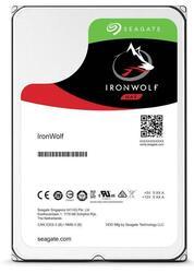 10 ТБ Жесткий диск Seagate IronWolf [ST10000VN0004]