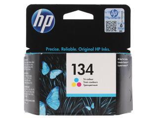 Картридж струйный HP 134 (C9363HE)
