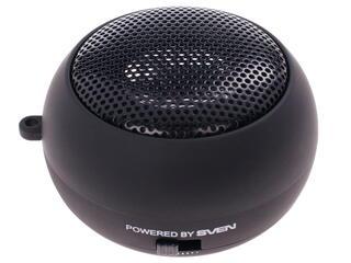 Портативная колонка SVEN Boogie Ball черный