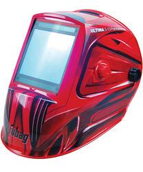 Маска сварочная Fubag ULTIMA 5-13 PANORAMIC Red