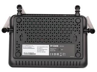 Маршрутизатор D-Link DIR-822