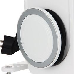 Масляный радиатор Electrolux Sphere EOH/M-6157N белый