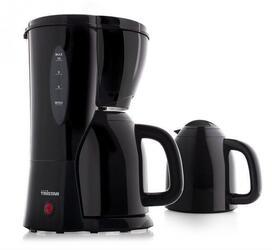 Кофеварка Tristar CM-1244 черный