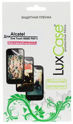 "5""  Пленка защитная для смартфона Alcatel OT-5065D POP"