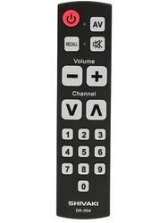 """40"""" (102 см)  LED-телевизор Shivaki STV-40LED13W белый"""