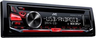 Автопроигрыватель JVC KD-R482