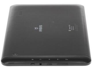 """10.1"""" Планшет Irbis TZ100 8 Гб 3G черный"""