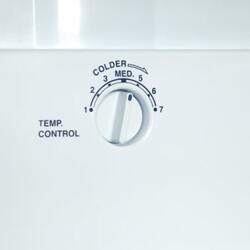 Холодильник с морозильником PANASONIC NR-B591BR-C4 бежевый