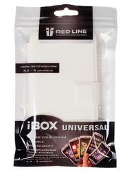 Флип-кейс  Red Line для смартфона универсальный