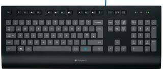 Клавиатура Logitech K290