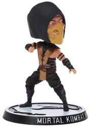 Фигурка коллекционная Mortal Kombat X Scorpion Bobblehead