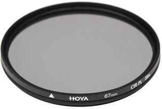 Фильтр Hoya PL-CIR Slim 67mm