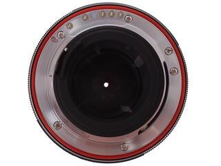 Объектив Pentax SMC DFA 100mm F2.8 Macro WR