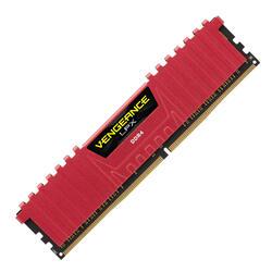 Оперативная память Corsair Vengeance LPX [CMK16GX4M2A2400C14R] 16 ГБ