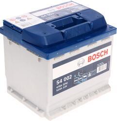 Автомобильный аккумулятор Bosch S4 002