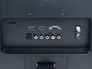 "24"" (60 см)  LED-телевизор LG 24MT58VF-PZ черный"