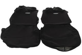 Авточехлы-майки AUTOPROFI R-1 SPORT PLUS Zippers R-902PZ