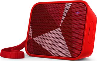 Портативная колонка Philips BT110R/00 PixelPop красный