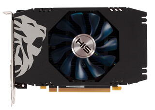 Видеокарта HIS AMD Radeon RX 460 [HS-460R4SCNR]