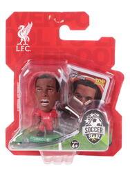 Фигурка коллекционная Soccerstarz - Liverpool: Daniel Sturridge