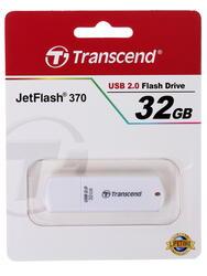 Память USB Flash Transcend JetFlash 370 32 Гб