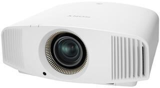 Проектор Sony VPL-VW520/W белый