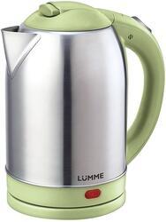 Электрочайник Lumme LU-2199 зеленый