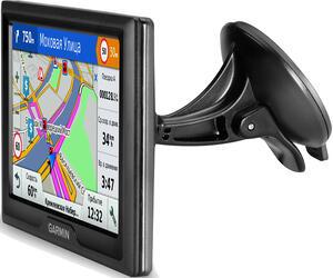 GPS навигатор Garmin Drive 50 RUS LMT
