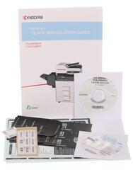 МФУ лазерное Kyocera FS-6525MFP