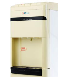 Диспенсер Smixx HD-1363 B бежевый