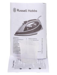 Утюг Russell Hobbs 20551-56 красный