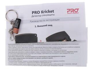 Детектор акцизных марок PRO Kricket