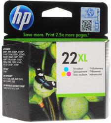 Картридж струйный HP 22XL (C9352CE)
