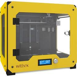 3D принтер bq WITBOX YELLOW