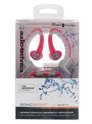 Наушники Audio-Technica ATH-SPORT1iS