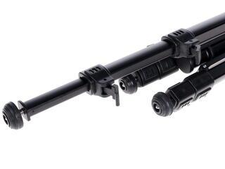 Штатив Штатив Rekam QPod S-500 черный