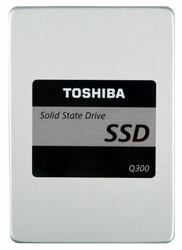 240 ГБ SSD-накопитель Toshiba Q300 [HDTS824EZSTA]