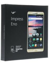 """5"""" Смартфон Vertex Impress Eno 8 ГБ золотистый"""