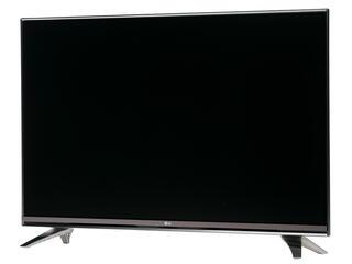 "49"" (125 см)  LED-телевизор LG 49UH750V серебристый"