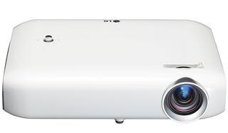 Проектор LG PW1000-GL белый