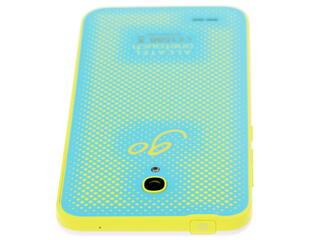 """5"""" Смартфон Alcatel One Touch OT-7048X GO PLAY 8 Гб голубой"""