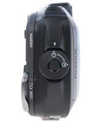 Компактная камера FujiFilm FinePix XP90 синий