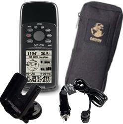 GPS Навигатор туристический Garmin GPS 72H