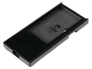 Hi-Fi плеер Astell&Kern AK Jr + чехол серый