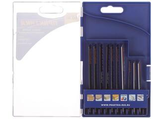 Пилки для лобзика ПРАКТИКА 640-490